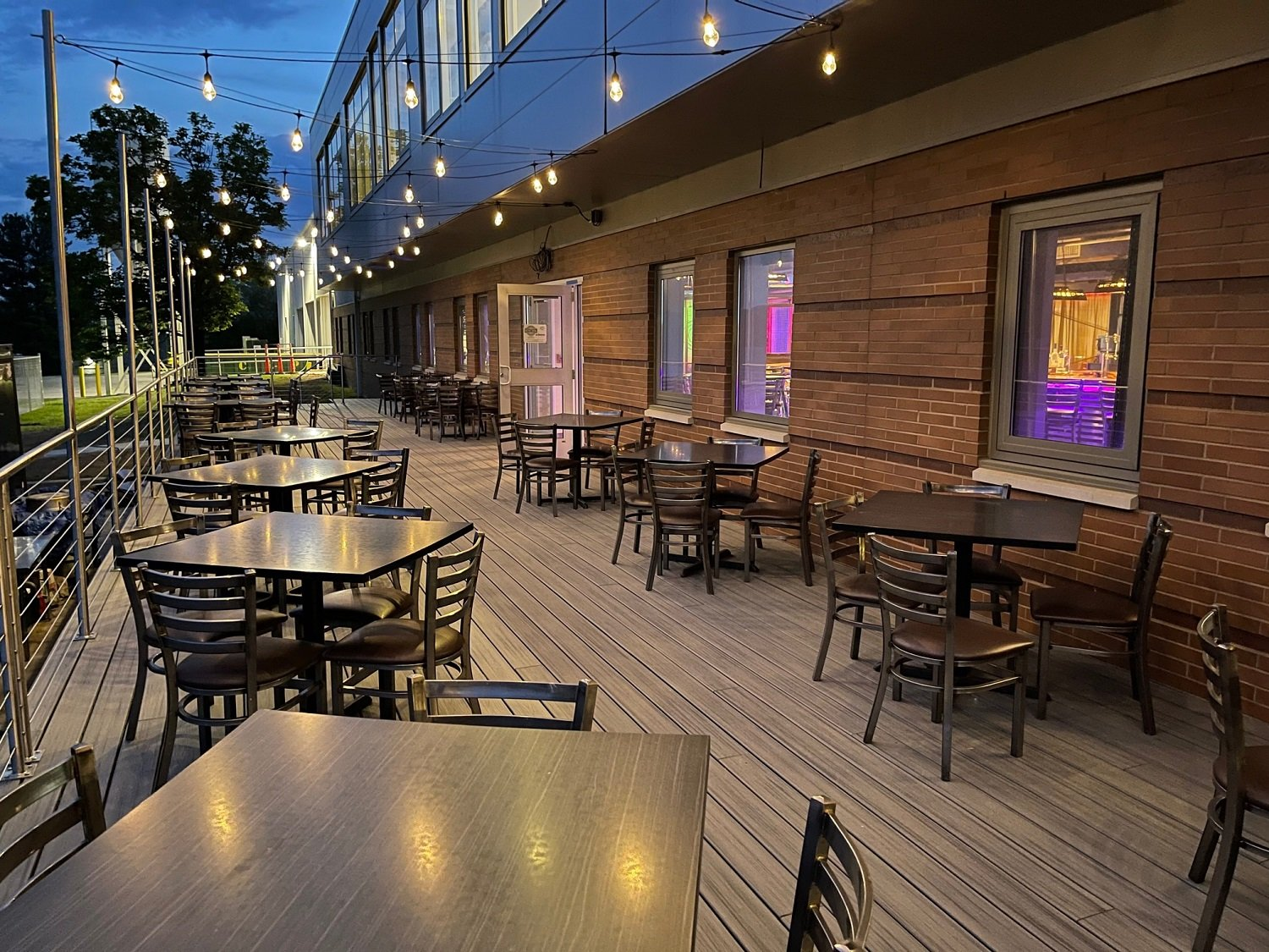 Cool New Entertainment Bar Opening Up Next to Popular Beacon Brewery